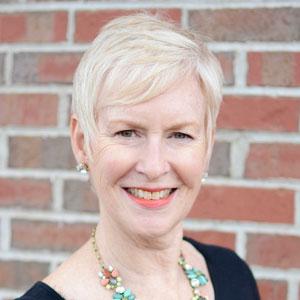 Marcia Yockers